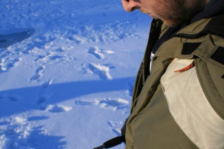 ice fishing fish finder, tackle, bait, lures - the fishing, Fish Finder