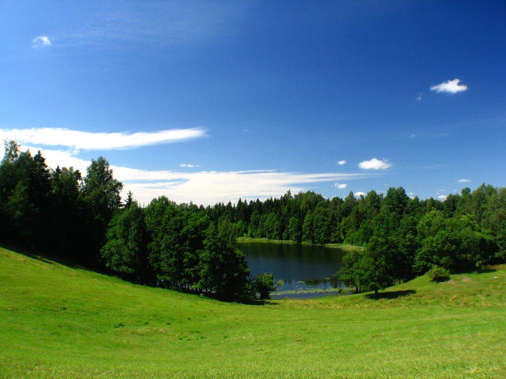 clear lake camping