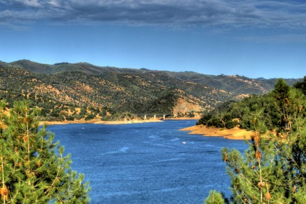 Lake Don Pedro Fishing Report