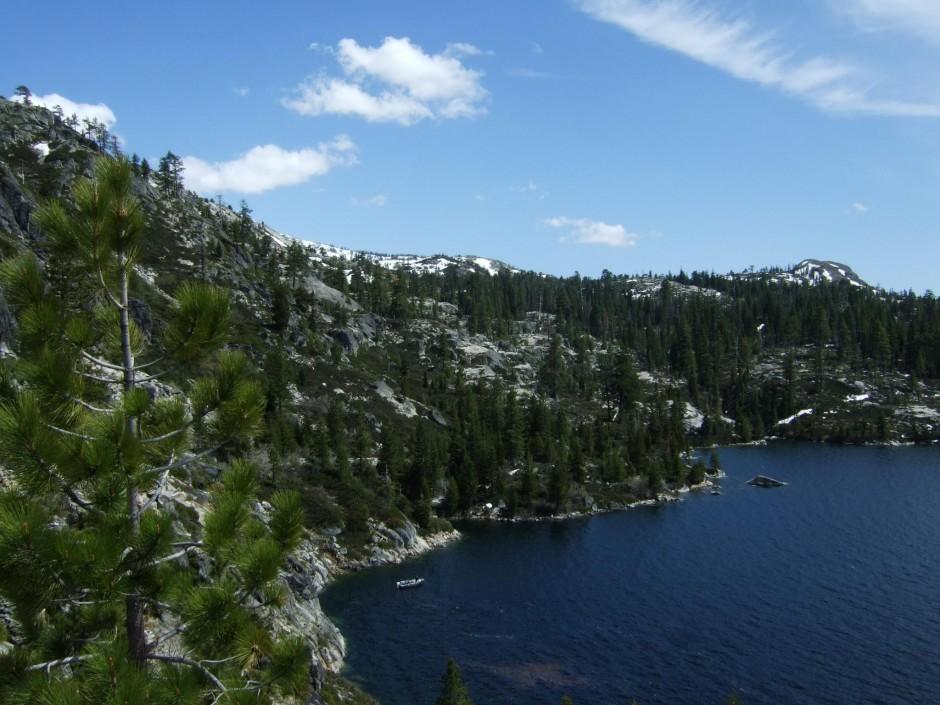 Loon Lake CA