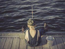 Silver Hake Fishing