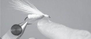 how to tie flies 8