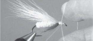 how to tie flies 9