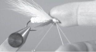 how to tie flies 10