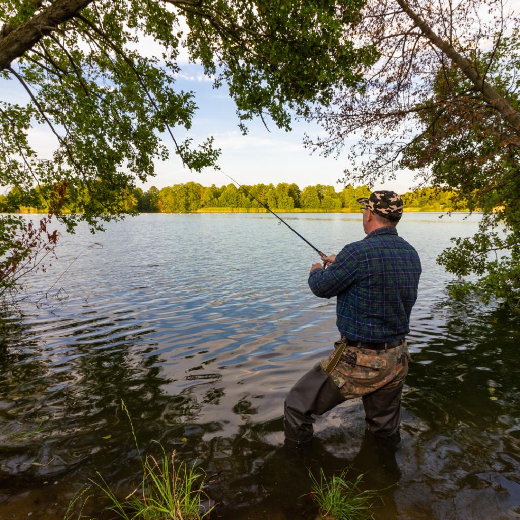 Bass Fishing Tournaments
