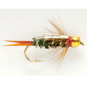 Tying The Prince Nymph