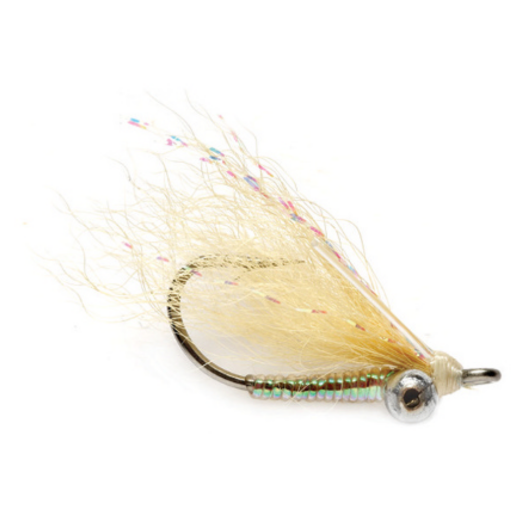 Lefty's Deceiver and other Great Saltwater Fly Types